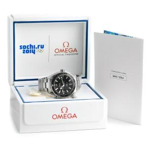 Omega Planet Ocean 522.30.46.21.01.001 45.5mm Mens Watch