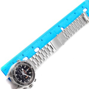 Omega Seamaster 232.30.46.51.01.001 45.5mm Mens Watch