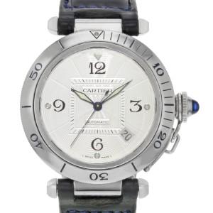 Cartier Pasha W3103155 38mm Mens Watch