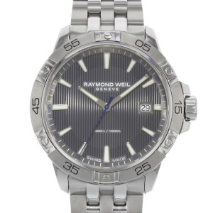 Raymond Weil Tango 8160-ST2-60001 41mm Mens Watch