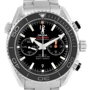 Omega Seamaster Planet Ocean 232.30.46.51.01.001 45.5mm Mens Watch