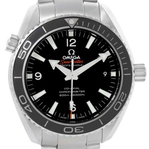 Omega Seamaster Planet Ocean 600m Co-Axial 42mm Watch 232.30.42.21.01.001