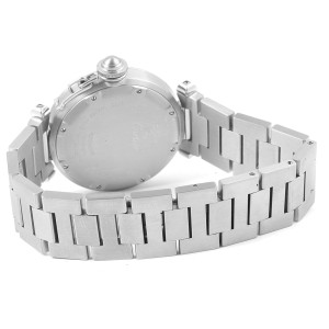Cartier Pasha C W31047M7 35mm Unisex Watch