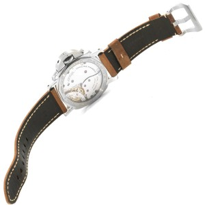 Panerai Luminor PAM00372 Mens 47mm Watch
