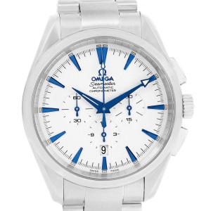 Omega Seamaster Aqua Terra 2512.30.00 42.2mm Mens Watch
