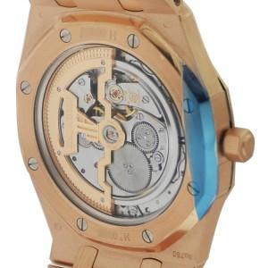 Audemars Piguet Royal Oak Automatic 15202OR.OO.1240OR.01 Watch