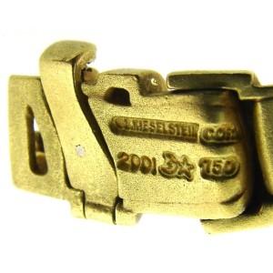 Kieselstein-cord Diamond Yellow Gold Necklace