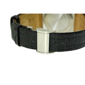 Bvlgari Bulgari EG 40 S CH Ergon Chronograph Automatic Stainless Steel Watch