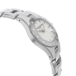 Baume & Mercier Linea MOA10071 32mm Womens Watch