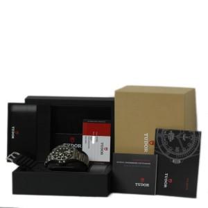 Tudor Pelagos 25610TNL Titanium Automatic 42mm Mens Watch