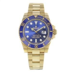 Rolex Submariner 116618 40mm Mens Watch
