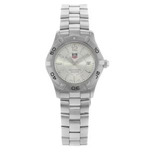Tag Heuer Aquaracer WAF1412.BA0823 27mm Womens Watch