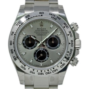 Rolex Daytona 116509 40mm Mens Watch