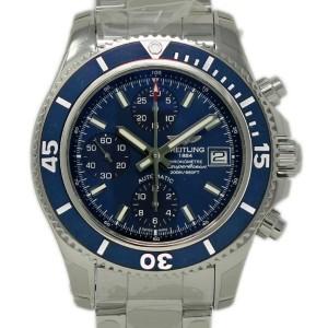 Breitling Superocean A13311D1/C971 42mm Mens Watch