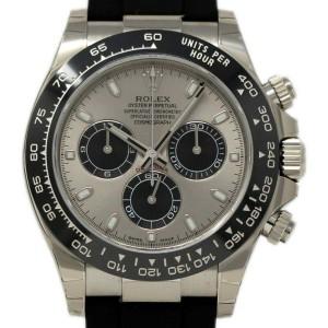 Rolex Daytona 116519 40mm Mens Watch