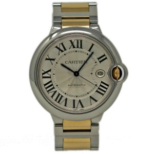 Cartier Ballon Bleu W2BB0022 42mm Mens Watch