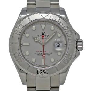 Rolex Yacht-Master 16622 40mm Mens Watch