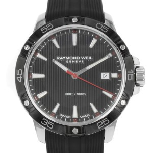 Raymond Weil Tango 8160-SR1-20001 41mm Mens Watch