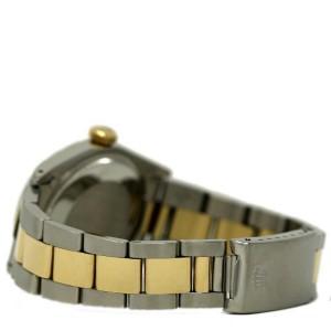 Rolex Date 1505 Vintage 34mm Mens Watch
