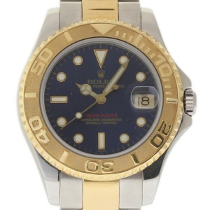 Rolex Yacht-Master 68623 35mm Unisex Watch