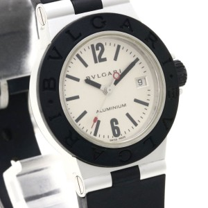 Bulgari Diagono AL29TAVD 29mm Womens Watch