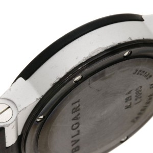 Bulgari Diagono AL29TAVD 29.5mm Womens Watch