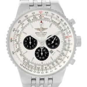 Breitling Navitimer A35340 43mm Mens Watch