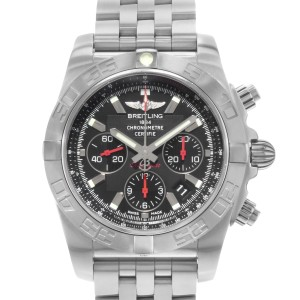 Breitling Chronomat AB011110/BA50-377A 43.5mm Mens Watch
