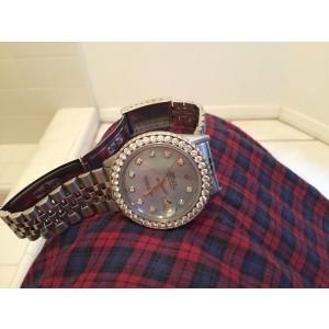 Rolex Datejust 16030 36mm Unisex Watch