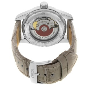 Oris Big Crown 733-7649-4031LS 38mm Womens Watch