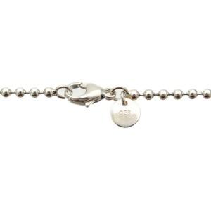 Tiffany & Co. Return to Tiffany Heart Tag Necklace