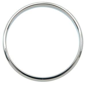 Authentic Van Cleef & Arpels Marriage Ring PT950 Platinum #59 US8.5-9 Used F/S