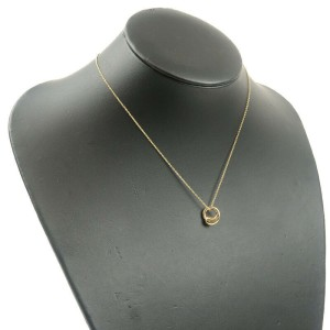 Authentic Tiffany&Co. Eternal Circle Necklace