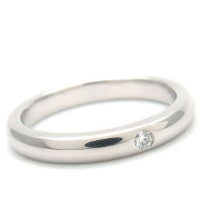 Authentic Tiffany&Co. Stacking Band Ring