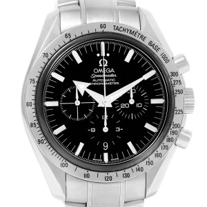 Omega Speedmaster 3551.50.00 42mm Mens Watch