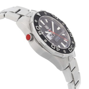 Tag Heuer Aquaracer WAJ2119.BA0870 43mm Mens Watch