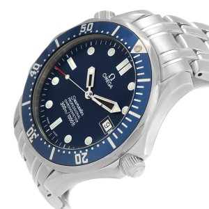 Omega Seamaster 2531.80.00 41mm Mens Watch