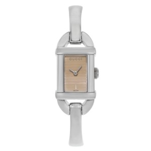 Gucci 6800 YA068540 16mm Womens Watch