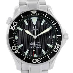 Omega Seamaster 2254.50.00 41mm Mens Watch