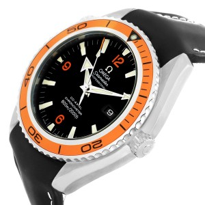 Omega Seamaster 232.32.42.21.01.001 42mm Mens Watch