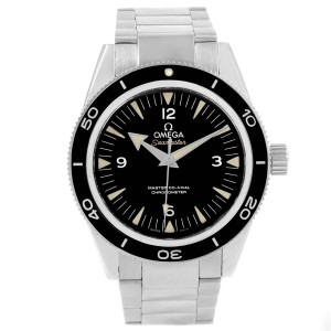 Omega Seamaster 233.30.41.21.01.001 41mm Mens Watch
