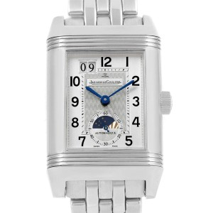 Jaeger-lecoultre Reverso 240.8.72 Q3038420 29.0mm Mens Watch