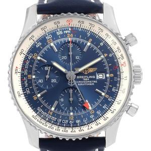 Breitling Navitimer A24322 46mm Mens Watch
