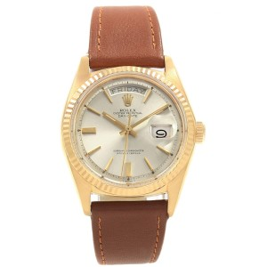 Rolex Day-Date 1803 Vintage 36mm Mens Watch
