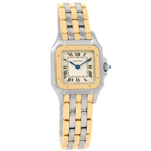 Cartier Panthere W25029B6 22mm Womens Watch