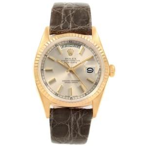 Rolex Day-Date 18038 Vintage 36mm Mens Watch