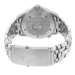 Omega Seamaster 2231.80.00 41mm Mens Watch