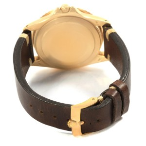 Rolex Vintage GMT Master 1675 40mm Mens Watch