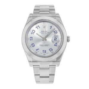 Rolex Datejust II 116300 gao 41mm Mens Watch
