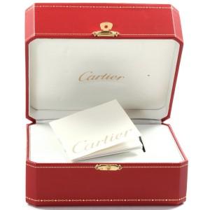 Cartier Santos Galbee 1565 24mm Womens Watch